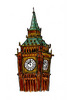 Big Ben,City of Westminster,Clock Tower,Houses of Paliament